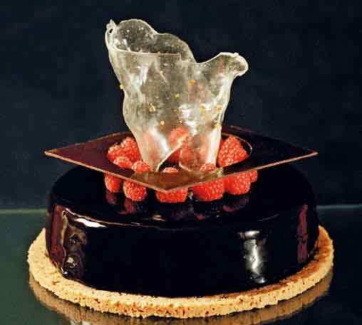 I dolci di Giuseppe Manilia