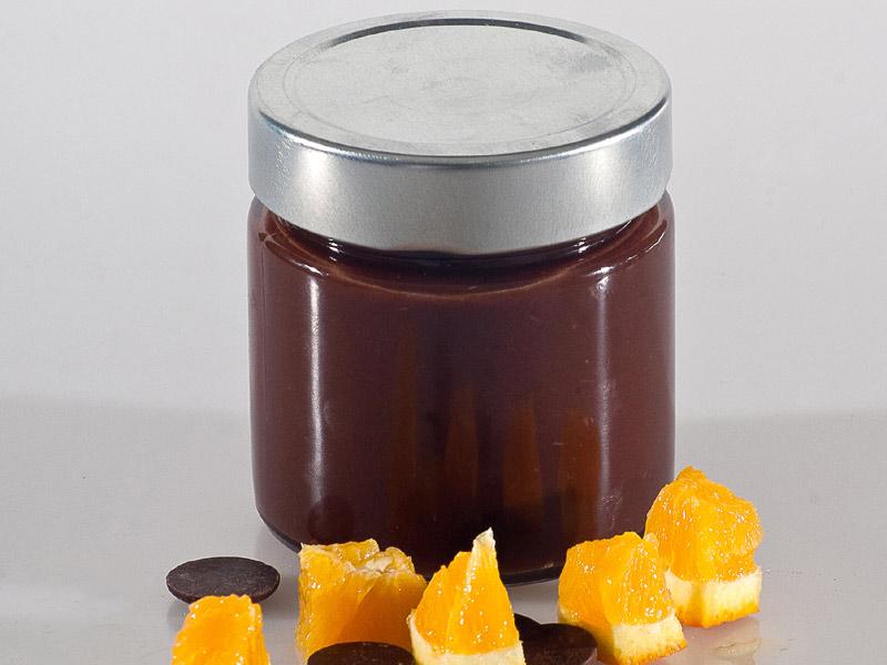 Confetture, marmellate e gelatine di frutta