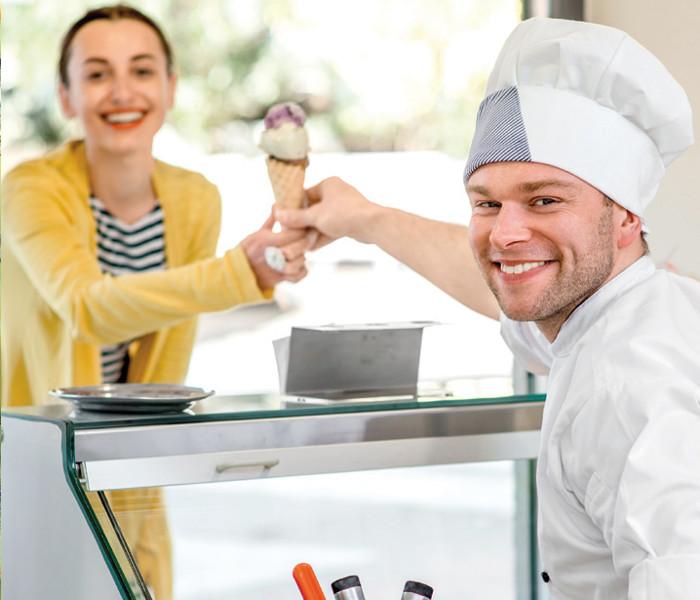 Tecniche di vendita: accogliere e fidelizzare un cliente