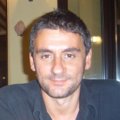 Simone Faedi