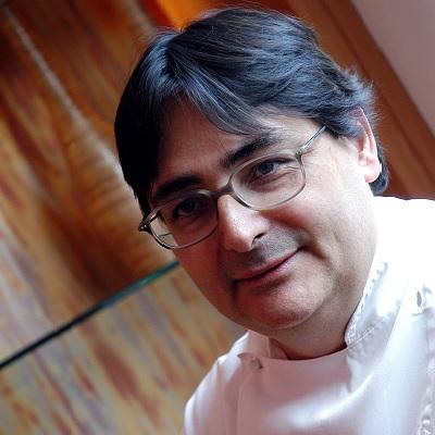 Luca Mannori